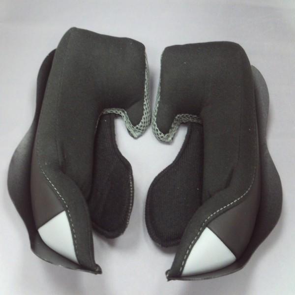 Caberg Cheek Pads Size L  [Drift]