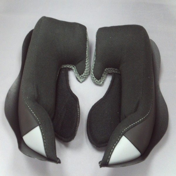 Caberg Cheek Pads Size X-Xxl [Drift]