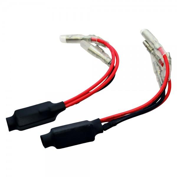 Oxford 9watt/21.5ohm Ceramic resistors