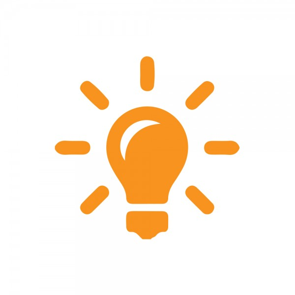Oxford Bulb for Mini Indicators 21 watt ORANGE