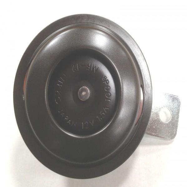 Horn 12V Black Mf-12