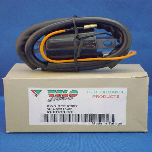Velo Sport Ignition Coil Cw/pw50/yq100/dt125R/re/x [Ic032]