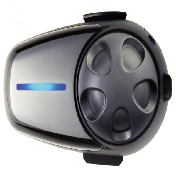 Sena Smh10  M/c Bluetooth Headset + Intercom dual