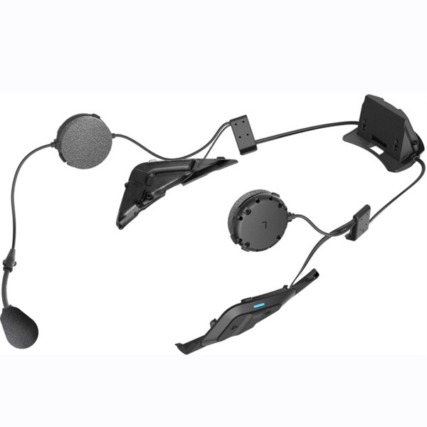 Sena Srl-01  SHOEI Neotec 2, Bluetooth Communication System