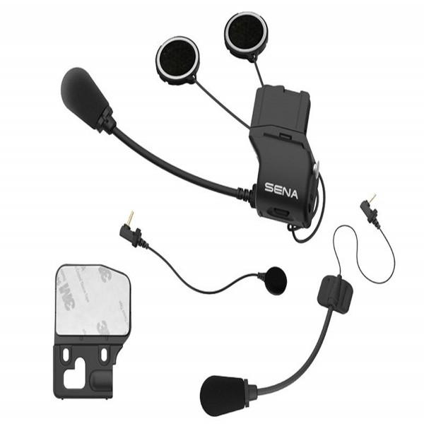 Sena 20S, 20S Evo, 30K Universal Helmet Clamp Kit [Sc-A0315]