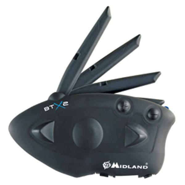 Midland Btx2 Fm Single Intercom