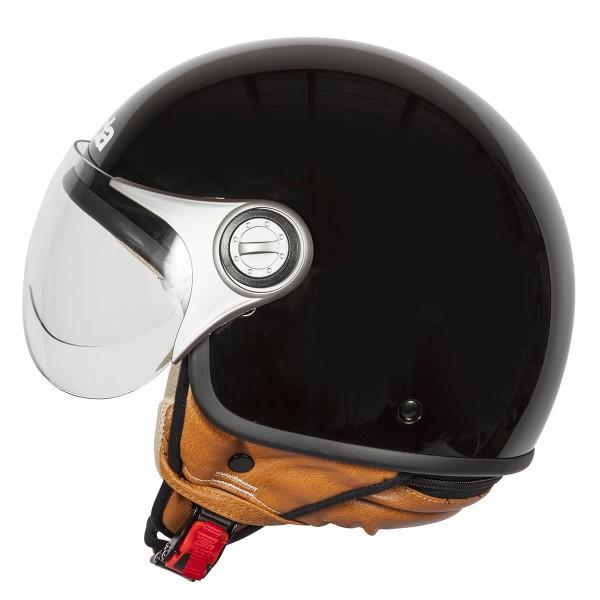Spada Helmet Jet Stream Gloss Black