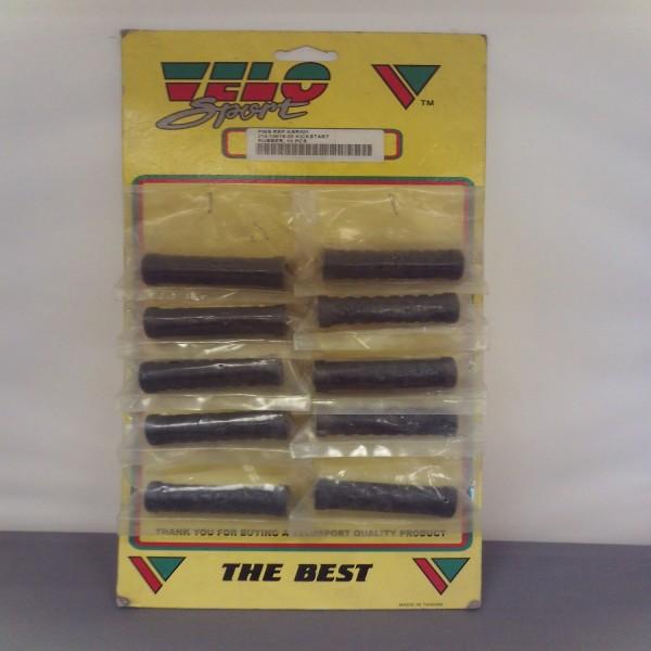 Velo Sport Kickstart Lever Rubber Medium Pk-10 [Ksr001]