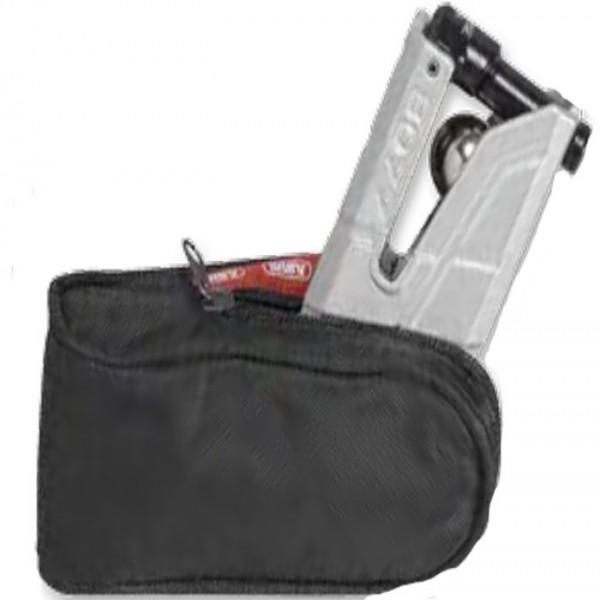 Abus Sp8000 Disc Lock Bag Black-S