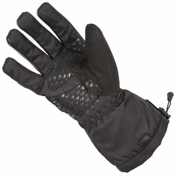 Spada Leather Gloves Blizzard 2 Wp Black