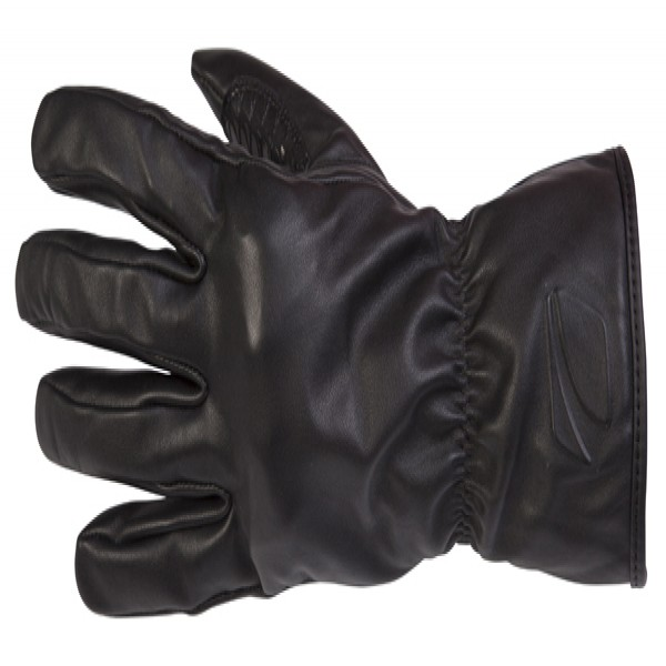 Spada Leather Gloves Patriot Black