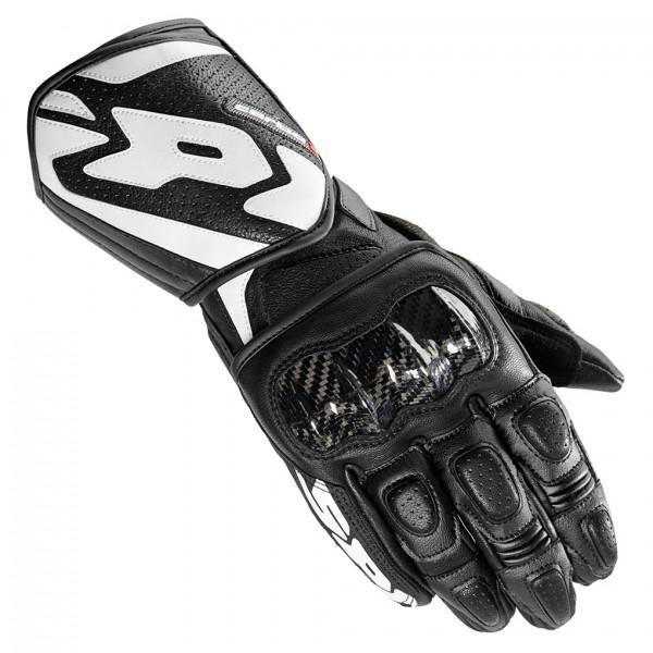 Spidi Gb Carbo 1 Leather Gloves Black