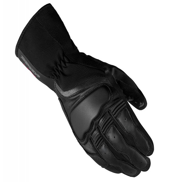 Spidi It Grip 2 Leather Gloves Ladies-Black