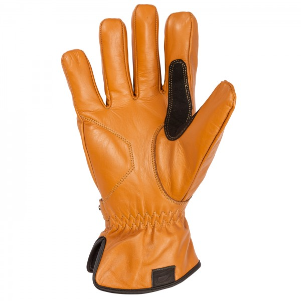 Spada Leather Gloves Free Ride Wp Tan