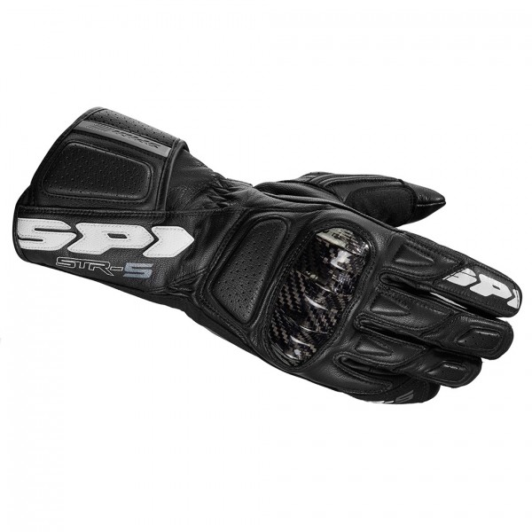 Spidi Gb Str 5 Gloves Black
