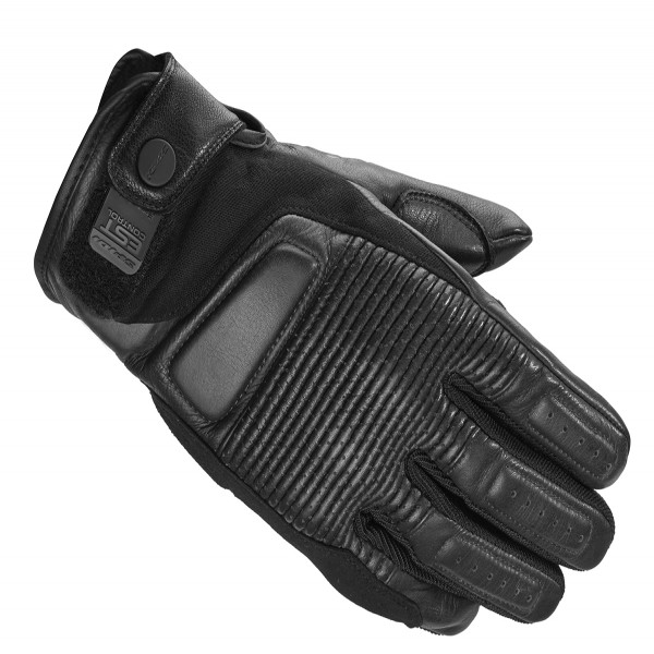 Spidi  Gb Garage Gloves Black