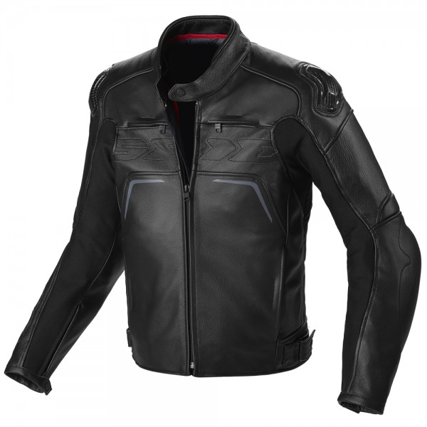 Spidi Gb Carbo Rider Jacket Black