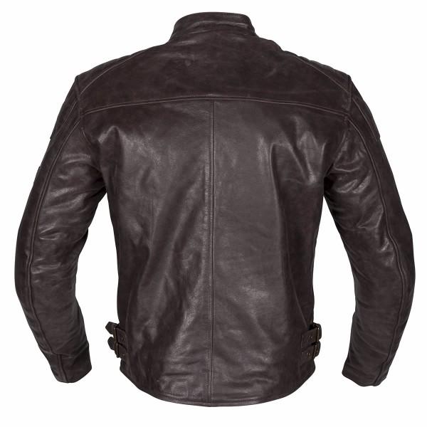 Spada Hedonista Leather Jacket Antique