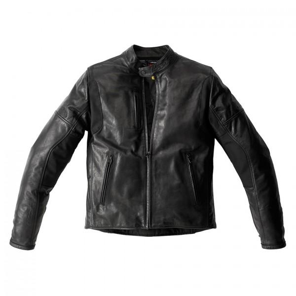 Spidi Gb Thunderbird Jacket Black