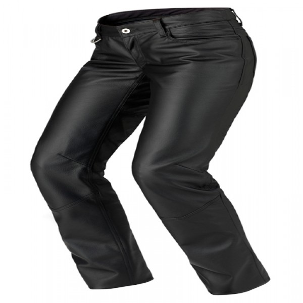 Spidi It Magic Lady Leather Trousers Black