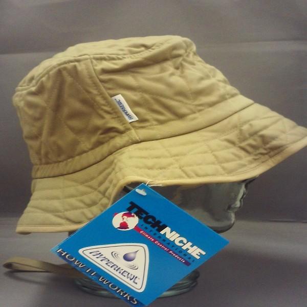 Hyperkewl Ranger Hat Khaki