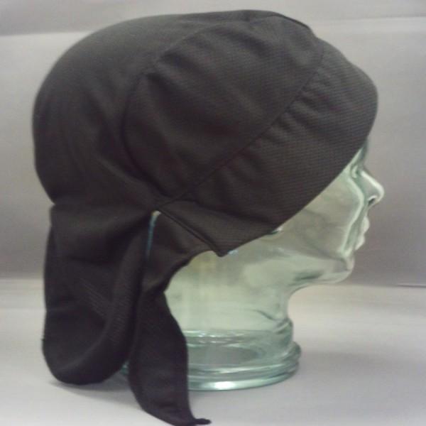 Hyperkewl Skull Cap Black
