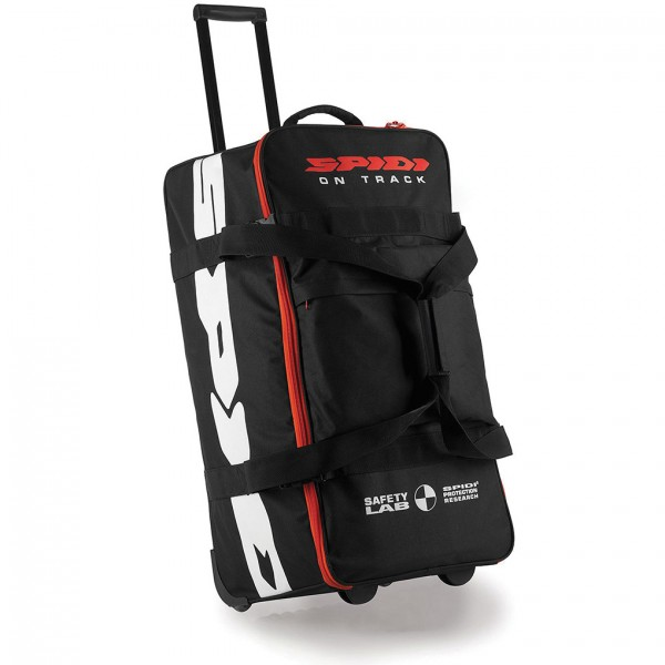 Spidi Gb Stuff Rider Bag