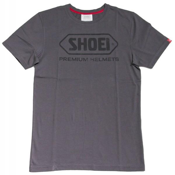 SHOEI T-Shirt - Grey
