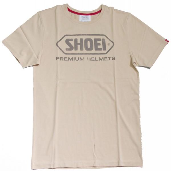 SHOEI T-Shirt - Sand