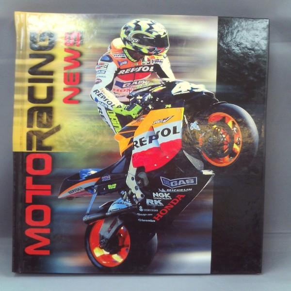 Haynes Moto Racing News 2003