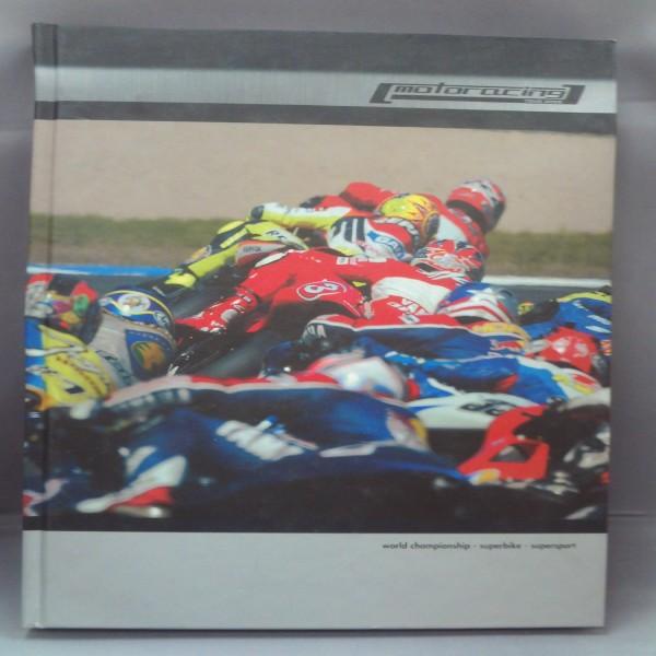 Haynes Moto Racing News 2002