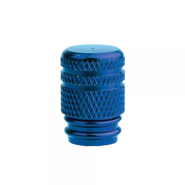 Oxford Valve Caps Blue