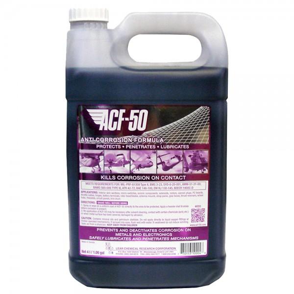 ACF50 ACF-50 Lubricant 4lt