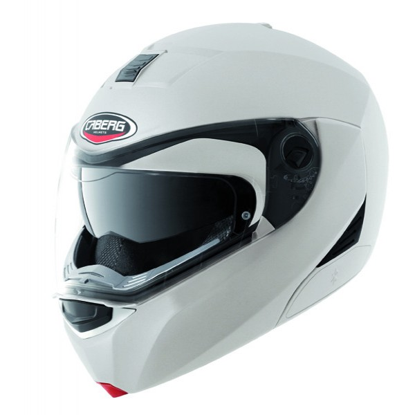 Caberg Modus Metal White