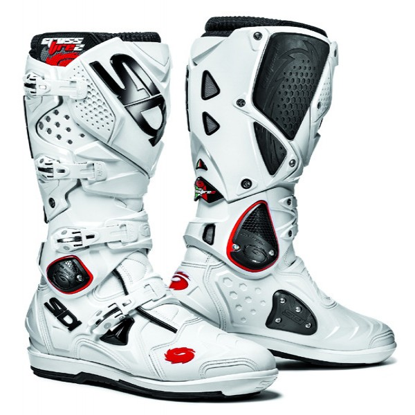 Sidi Crossfire 2 Srs White & White