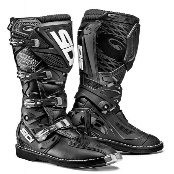Sidi X3-Xtreme Black & Black