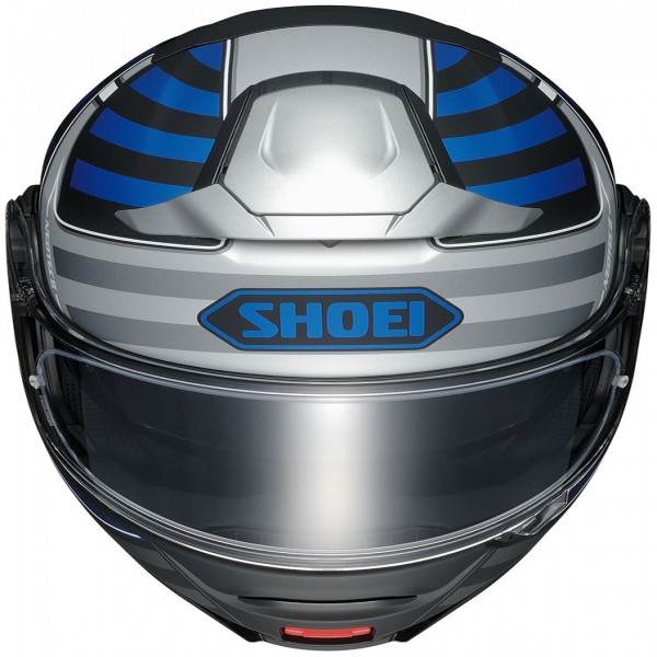 SHOEI Neotec 2 Splicer Tc2 Blue