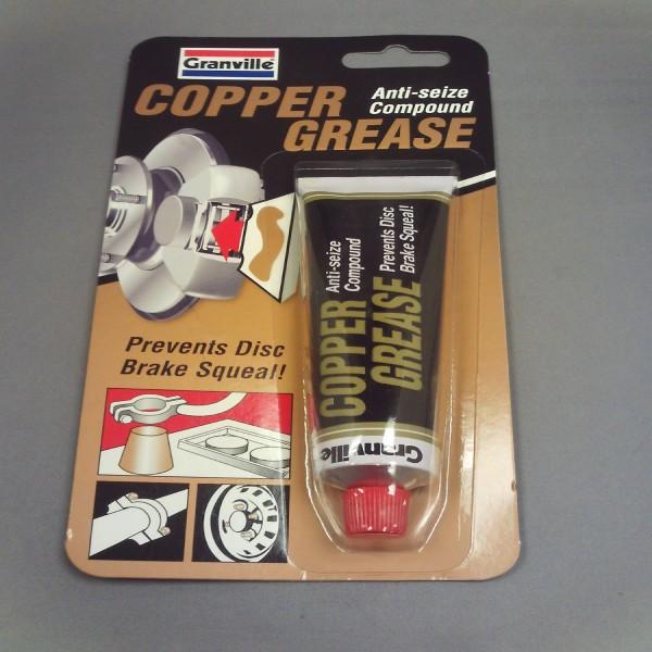 Copper Grease Tube - Single