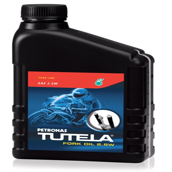 Petronas Tutela Fork Oil 2.5W