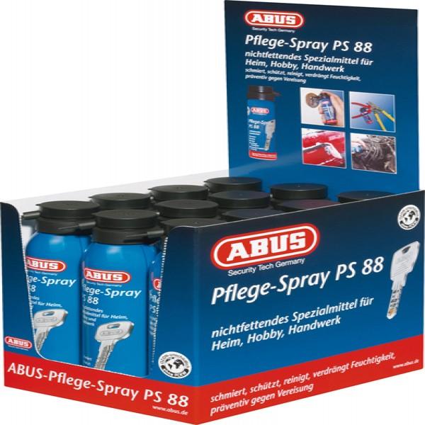 Abus Vk Display Ps88 Pflege Spray Pk-12