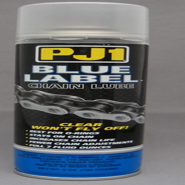 Pj1 Chain Lube 1-08 Blue Label-200Ml BOX Of 6