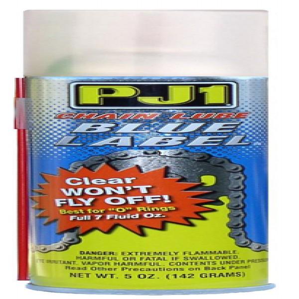 Pj1 Chain Lube 1-22 Blue Label- 500Ml BOX Of 6