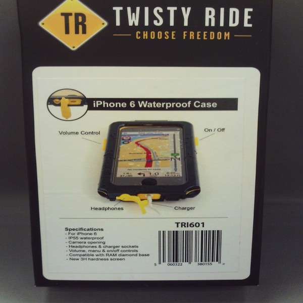 Twisty Ride Iphone 6 Upgrade Kit