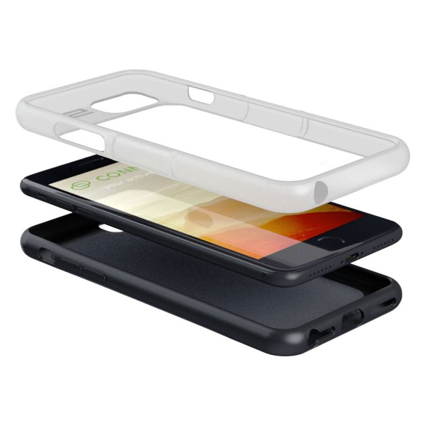 Sp Connect Weather Cover Clear Iphone8/7/6S/6