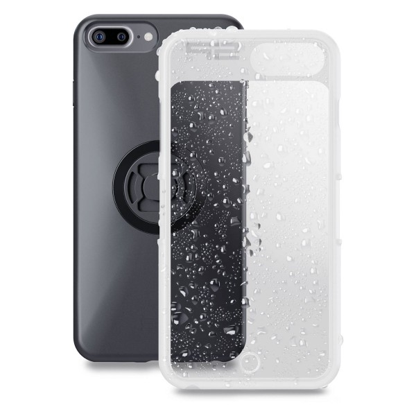 Sp Connect Weather Cover Clear Iphone 8+/7+/6S/6+
