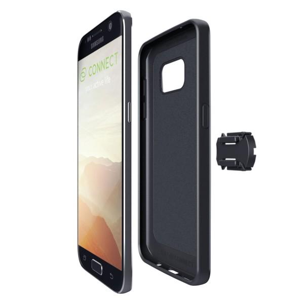 Sp Connect Moto Mount Pro Black Samsung S7