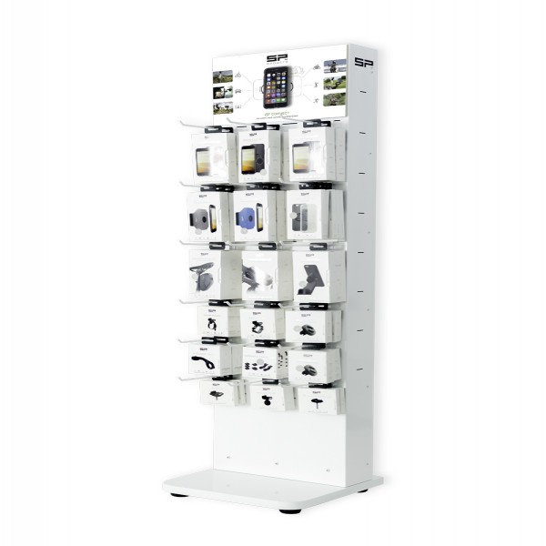 Sp Connect Pos Display 2-0