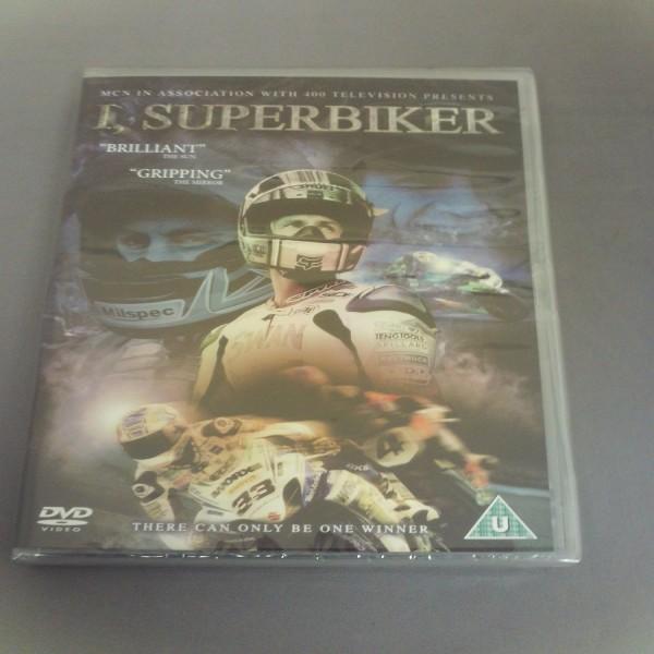 Dvd - I Superbiker Dvd []