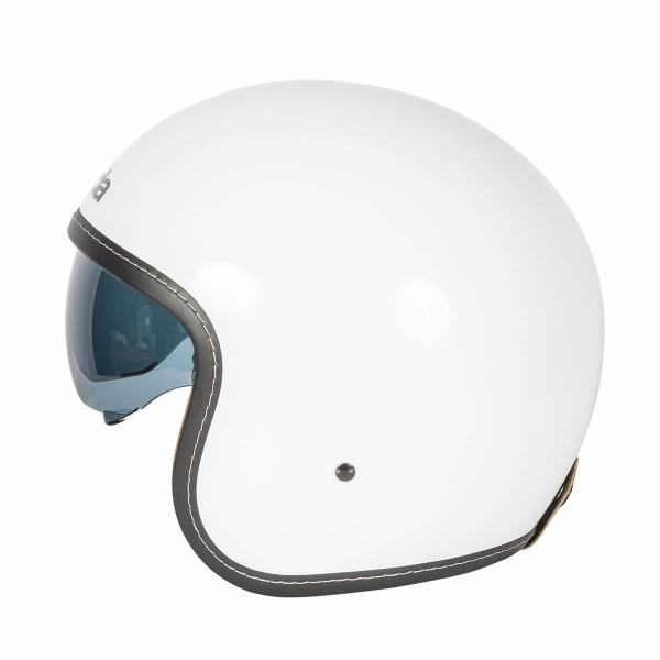Spada Helmet Raze Pearl White