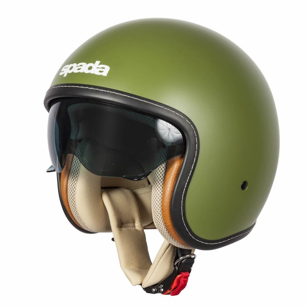 Spada Helmet Raze Matt Green
